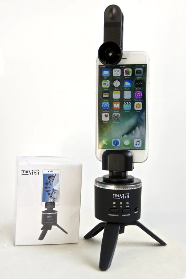 itour360 Smartphone Kit